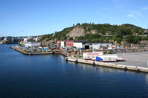 Kristiansand - 1