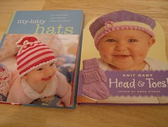 Baby Hat Books