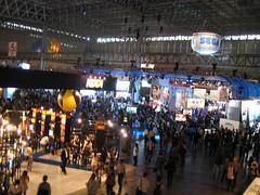 Tokyo Game Show 2006
