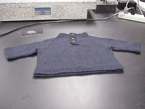 Quigley Sweater 1
