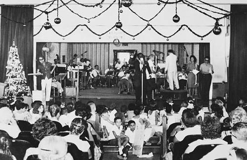 Auditório da Rádio Nacional
