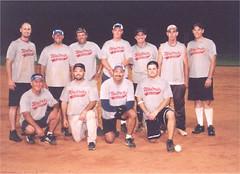 Waltrip Softball