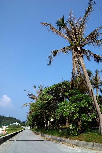 August 2006 - Okinawa