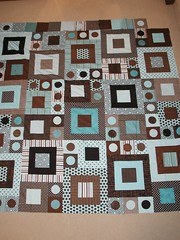 Middle Brother's quilt