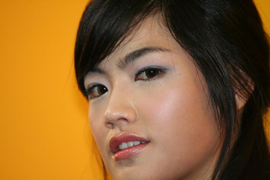 2006 台北電玩展 - K Girl
