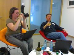 Barcamp Snap