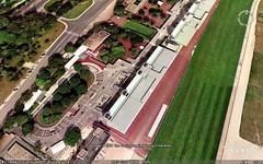 Go! Deepimpact Gooooooo!!!!!!  GoogleEarth_Hippodrome_de_Longchamp  パリ・ロンシャン競馬場と周辺の景観-10