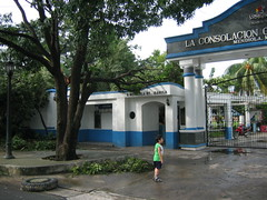 after milenyo: la consolacion main gate
