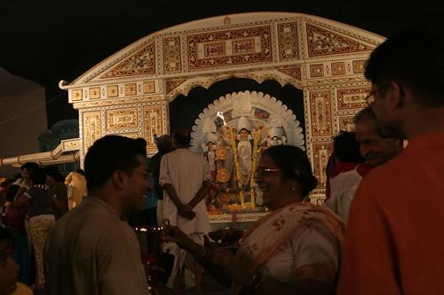IMG_0005 Durga Puja, Ulsoor, 06