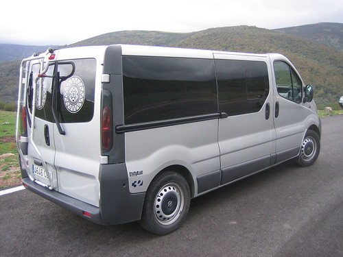 venta furgoneta camping segunda mano:
