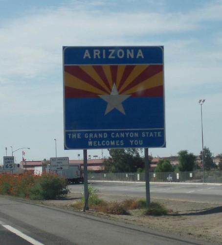 arizonan raja