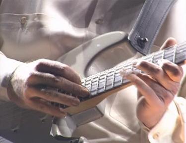 finger-guitar