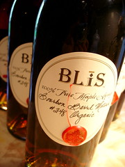BLiS maple syrup