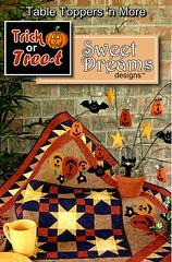 Trick or Tree-t