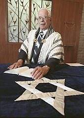 Rabbi Graudenz