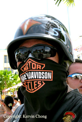 Harley-Man