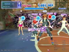 Audition Online Dance Battle - NPC challenge