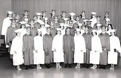 St. Mary's Graduates 1964