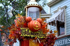 disney's halloweentime