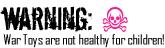 wartoysnothealthy