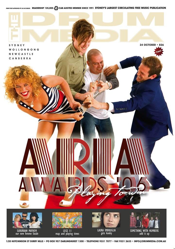 ARIAS 2006