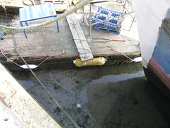 Platform fenders