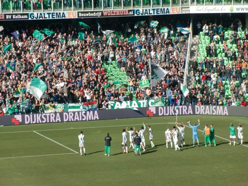 8627430831 7d404b6975 FC Groningen   SC Heerenveen 3 1, 7 april 2013