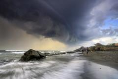 Thunderstorm [Explore] photo by Pandu Adnyana