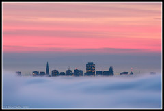 Cloud City photo by Chris Delle