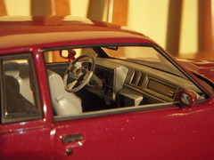 1987 Buick Regal T-Type 1:18 by GMP photo by PaulBusuego