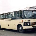 1978 Bedford NJM bus - photo Mike Jarka