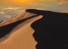 Golden Desert - Maroc photo by G.hostbuster (Gigi)