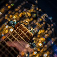 Bokeh in crescendo (Explored) photo by Tore Thiis Fjeld
