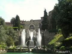 Tivoli - La Villa d'Este