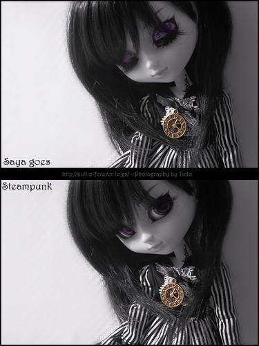 Steampunk Princess <3