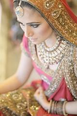 A Pakistani Bride photo by Srosh