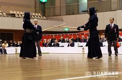 1st All Japan KENDO 8-Dan Tournament_019