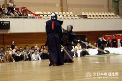 1st All Japan KENDO 8-Dan Tournament_015