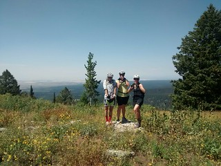 Found picture from Targhee. 3 great ladies.