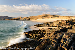 Traigh Lar, Isle of Harris, Outer Hebrides, Scotland photo by The Cotswold Photographer