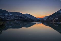 Tolentino e d'intorni Lago del Caccamo photo by carlocorv1