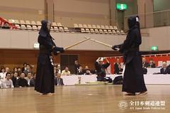 1st All Japan KENDO 8-Dan Tournament_017