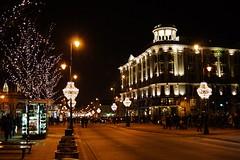 Night & Lights     [Explore 13.03.2013 - #304] photo by Jurek.P