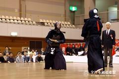 1st All Japan KENDO 8-Dan Tournament_016