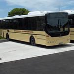 2012 MAN 16.250 bus