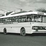 1970 Bedford VAM70 bus - photo Brian Schieb