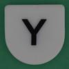 Link Letters letter Y