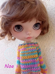 Noa wants meet you  :) photo by Mitilene - Dolls are good!