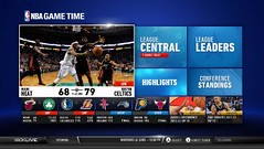 Sports 3_NBA Game Time