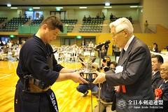 11th All Japan Kendo 8-Dan Tournament_142